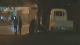 Teröristler için araç çalan şebeke çökertildi