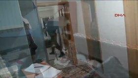 PKK'lı bombacı FETÖ evinde böyle yakalandı
