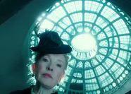 Alis Harikalar Diyarında 2 - Aynanın İçinden filminin fragmanı