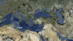 80 mültecinin öldüğü facia kamerada