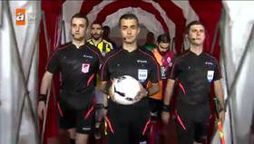 Galatasaray 1-0 Fenerbahçe (Ziraat Türkiye Kupası Finali)