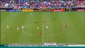 Panama 2-1 Bolivya (Maç Özeti)