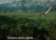 Warcraft: İki Dünyanın İlk Karşılaşması filminin fragmanı