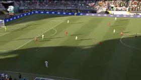 Şili 7-0 Meksika (Maç Özeti)