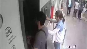 ATM fareleri işbaşında