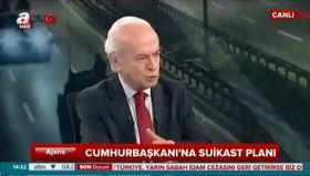Erdoğan'a ikinci suikast girişiminde şok detay!