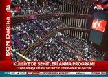 Erdoğan: Bunu ancak kafir yapar