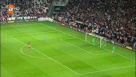 Süper Kupa'yı Galatasaray'a getiren penaltı vuruşları!