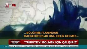 Fetullah Gülen'in şok ses kaydı