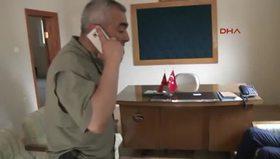 Kılıçdaroğlu Erdoğan ile telefonda görüştü