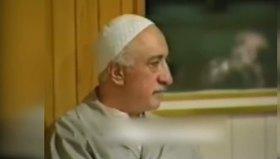 Teröristbaşı Gülen: 2. Murat beni namaza kaldırırdı