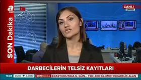 Hainlerden 'Erdoğan'ın uçağını vurun' talimatı