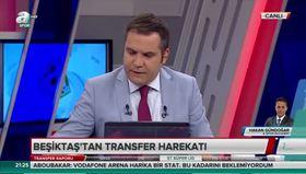 Samir Nasri'den Beşiktaş'a kötü haber!