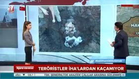 Terör örgütü PKK'dan alçak plan