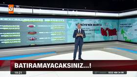 Moody's'in Türkiye planı tutmadı!