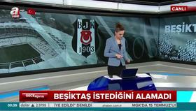 Beşiktaş, Dinamo Kiev karşısında fırsat tepti!