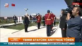 HDP'li vekil İstiklal Marşı'nı okumadı