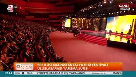 İşte Antalya'da yarışacak filmler!