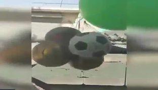 Tanklarımız Suriye kasabalarına böyle girdi