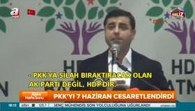 PKK neden halka saldırıyor?