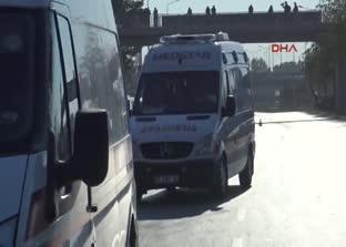 Antalya'daki patlamayı görgü tanıkları anlattı