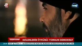 A Haber'den Ahmet Kaya'nın doğumgününe özel belgesel