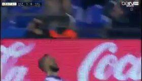 Emre Çolak'tan La Liga'da ilk gol