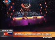 Türkiye Kızıl Ordu Korosu'nu bu şarkılarla hatırlayacak