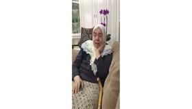 Yaşlı nineden teröristbaşı Gülen'e lanet şiiri