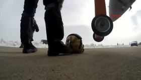 SoloTürk: Çelik kanatlarımız altında yok olup gidecekler