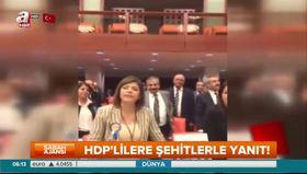 AK Parti'li vekilden HDP'lileri susturan cevap