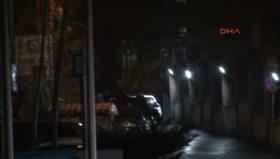 İstanbul Emniyet Müdürlüğü'ne roketli saldırı girişimi