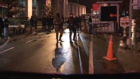 AK Parti İstanbul il binasına roketli saldırı girişimi