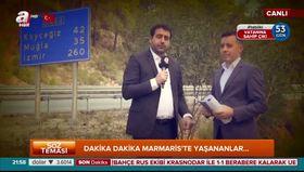 15 Temmuz gecesi Marmaris'te neler yaşandı?