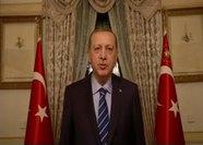 Erdoğan'dan doğum günü mesajlarına videolu yanıt