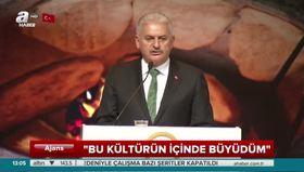 Başbakan Yıldırım'dan birlik mesajı