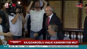 Kılıçdaroğlu'ndan yalan üstüne yalan!