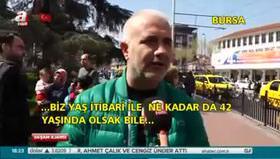 Eski Türkiye'yi bilenler anlatıyor