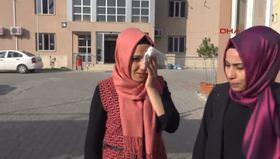 Siirt'te AK Parti Kadın Kolları'na taşlı saldırı