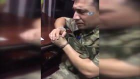 Binbaşı Muratoğlu'nun o görüntüleri de iddianameye girdi