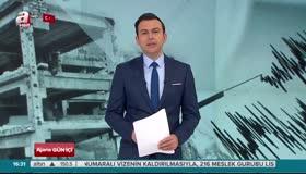 Manisa'da depremler sürecek mi?