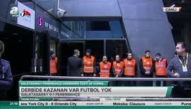 Erman Toroğlu: Tudor'dan Galatasaray'a teknik direktör olmaz