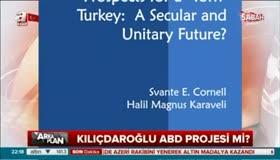 Kılıçdaroğlu ABD projesi mi?