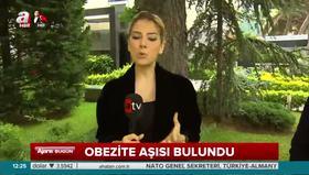 Türk doktorlardan devrim gibi buluş: Obezite aşısı