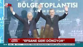 AK Parti'de yeni dönem, Erdoğan geri dönüyor