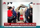 CHP Türk katilinin heykelini dikti