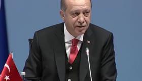 Erdoğan, Yunan Cumhurbaşkanı'na böyle takıldı