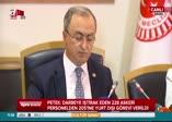 Meclis'in 15 Temmuz raporunda CHP detayı