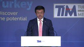 Bakan Zeybekci: Türkiye'den Katar'a 71 uçak gitti