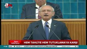Kılıçdaroğlu'nun kafası karışık